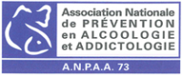 ANPAA 73 : Association Nationale de Prévention en Alcoologie et Addictologie de Savoie Centre d'addictologie de Maurienne
